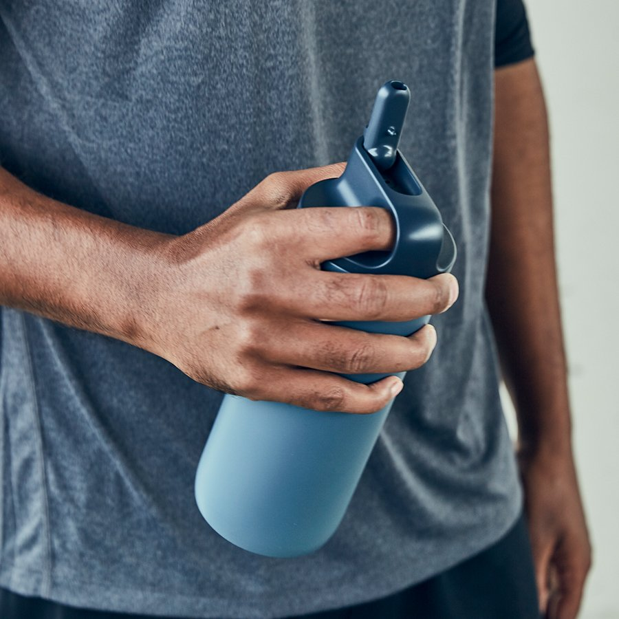 KINTO ACTIVE TUMBLER 600ML BLUE GRAY THUMBNAIL 13