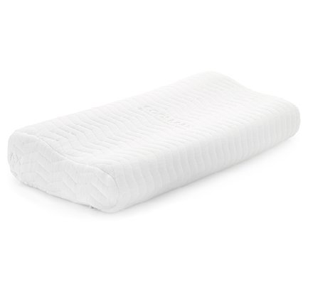 4G Aircool Contour Memory Foam Pillow