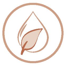 Sérum cosmétique à base d'ingrédients naturels