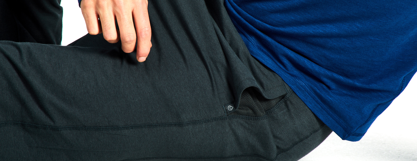 Men's bamboo bottoms - tasc Performance