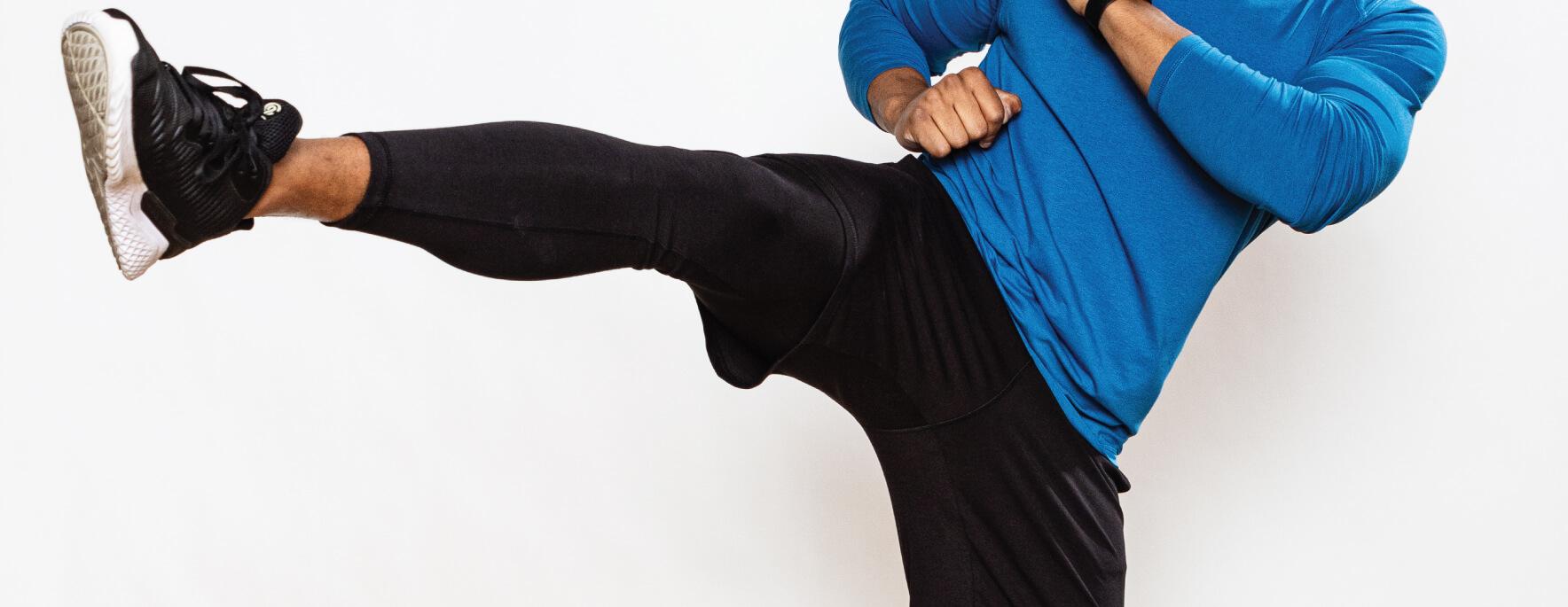 Men's bamboo bottoms - tasc Performance