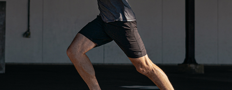 Men's Shorts - tasc Performance