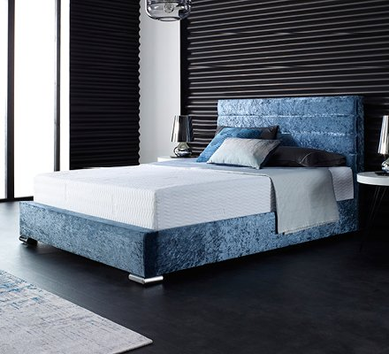 4G Aircool. Titan XL Memory Foam Mattress