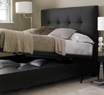 Kaydian Walkworth Ottoman Bed Frame