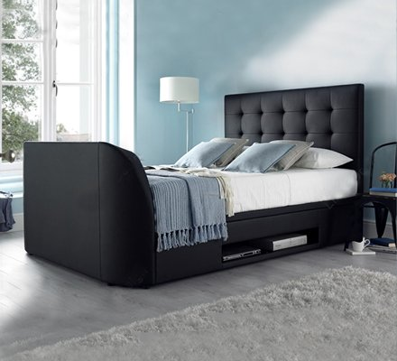 Kaydian TV Bed