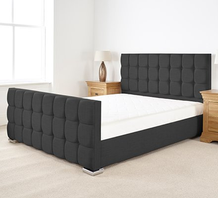 Charlton Bed Frame (£349.99)