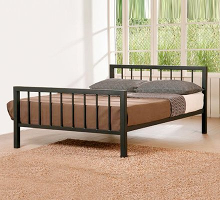 Metro Metal Bed Frame
