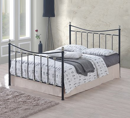 Oban Metal Bed Frame