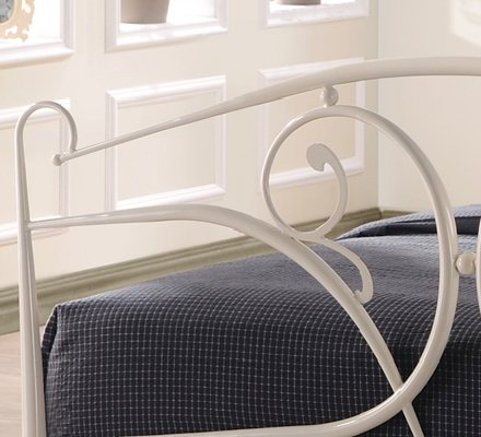 Seline Metal Bed Frame