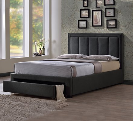 Atlanta Fabric Bed Frame