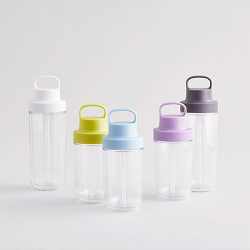 KINTO TO GO BOTTLE 360ML  LIGHT BLUE