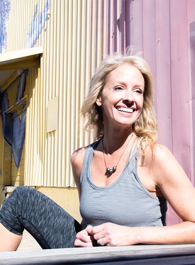Molly Kimball - tasc ambassador