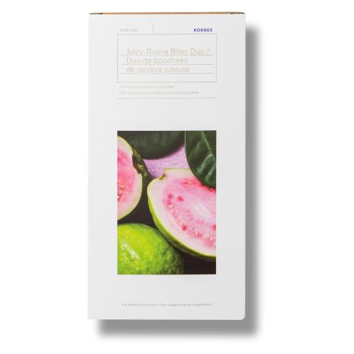 Juicy Guava Bites Duo Thumbnail