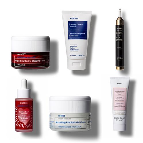 Iconic Skincare Set Thumbnail
