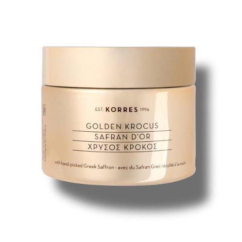 Golden Krocus Hydra-Filler Plumping Cream Thumbnail