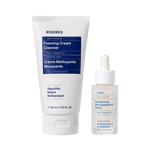 Nourished Sensitive Skin Duo