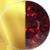 Gold|Garnet Swatch