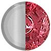 Silver|Garnet Swatch