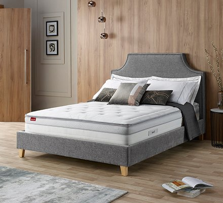 Komfi Fusion Pocket Memory Foam Mattress