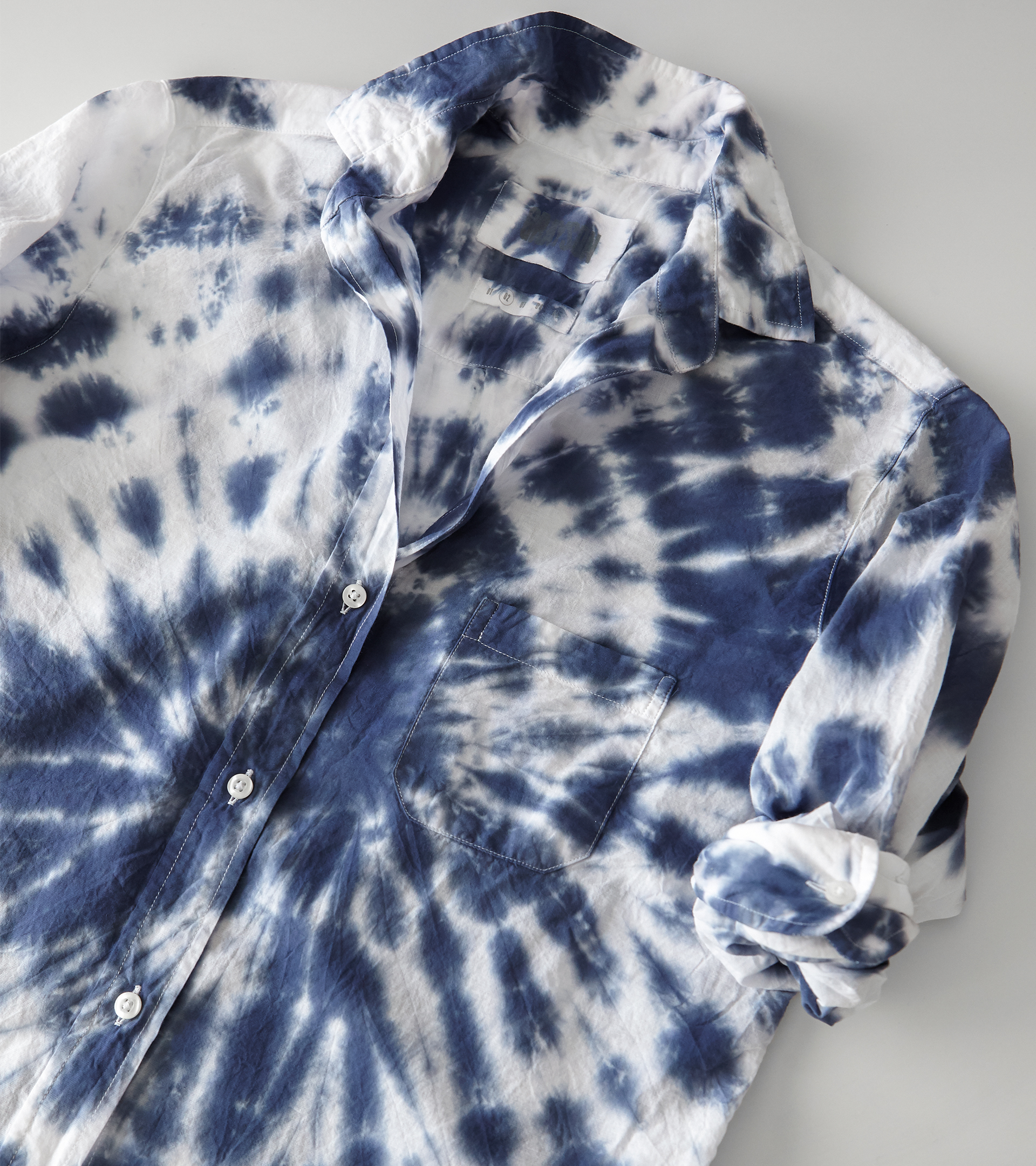 Image of The Hero Tie Dye Collection