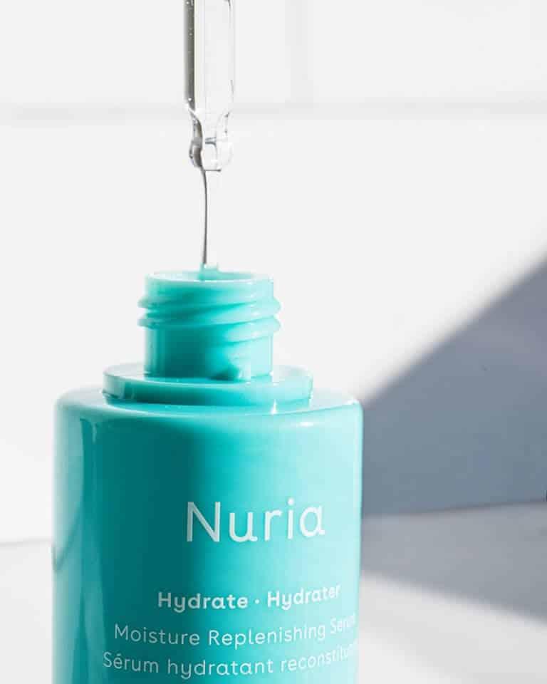 Hydrate Moisture Replenishing Serum with Everlasting Flower & Squalane