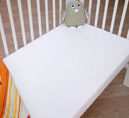 CoolBaby Cot Mattress (£54.99)