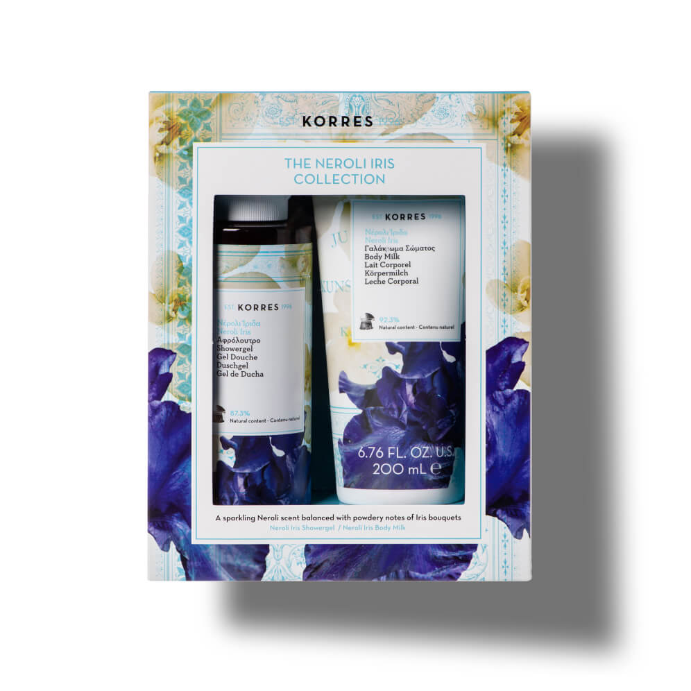 Neroli Iris Ultra Hydrating Body Set Thumbnail