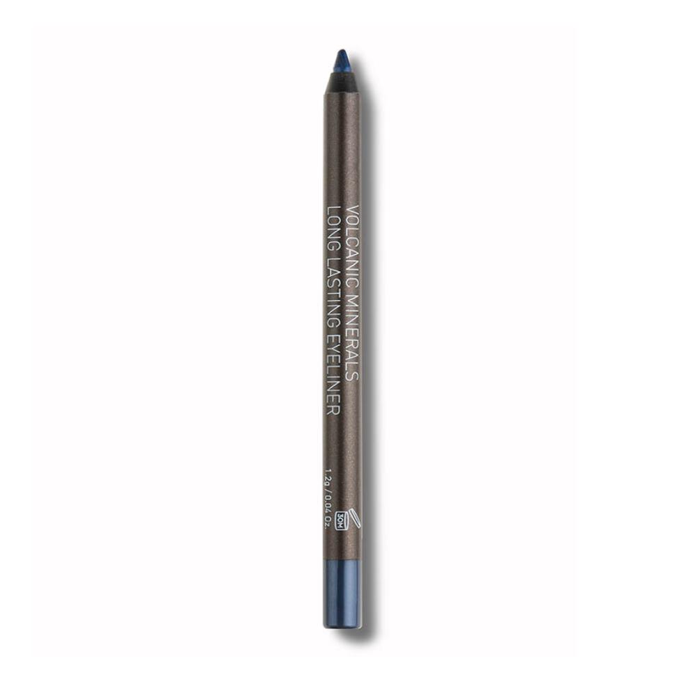 Korres Makeup Blue Volcanic Minerals Professional Long Lasting Eyeliner