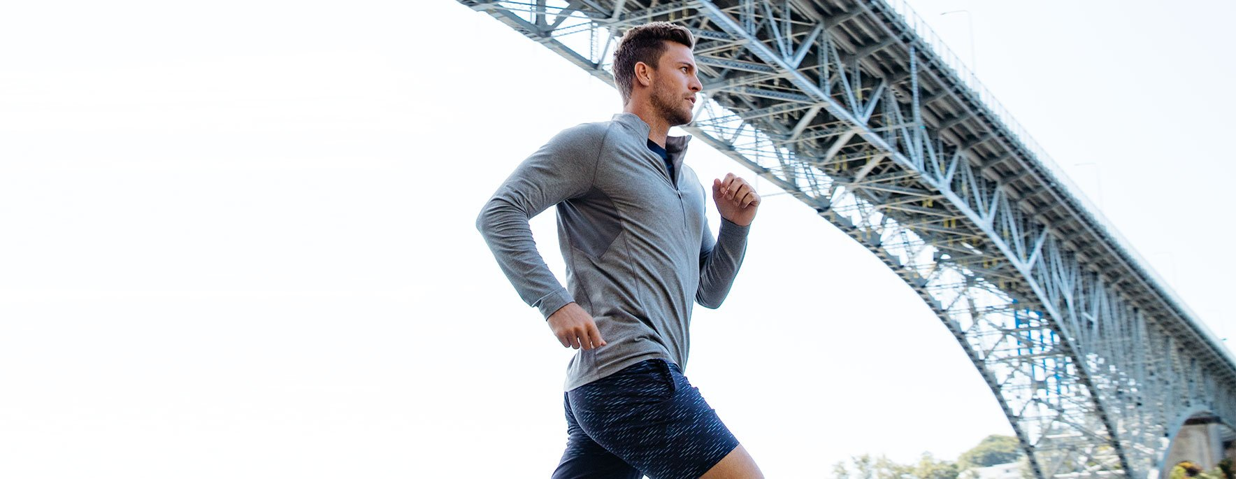 charge ii mens active running styles tasc performance