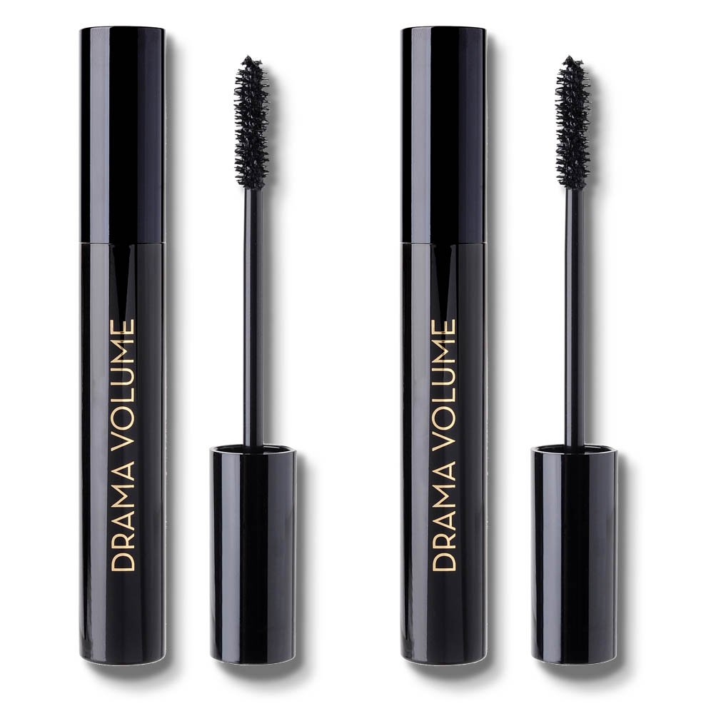 Limited Edition Volcanic Minerals Drama Volume Mascara Duo Thumbnail