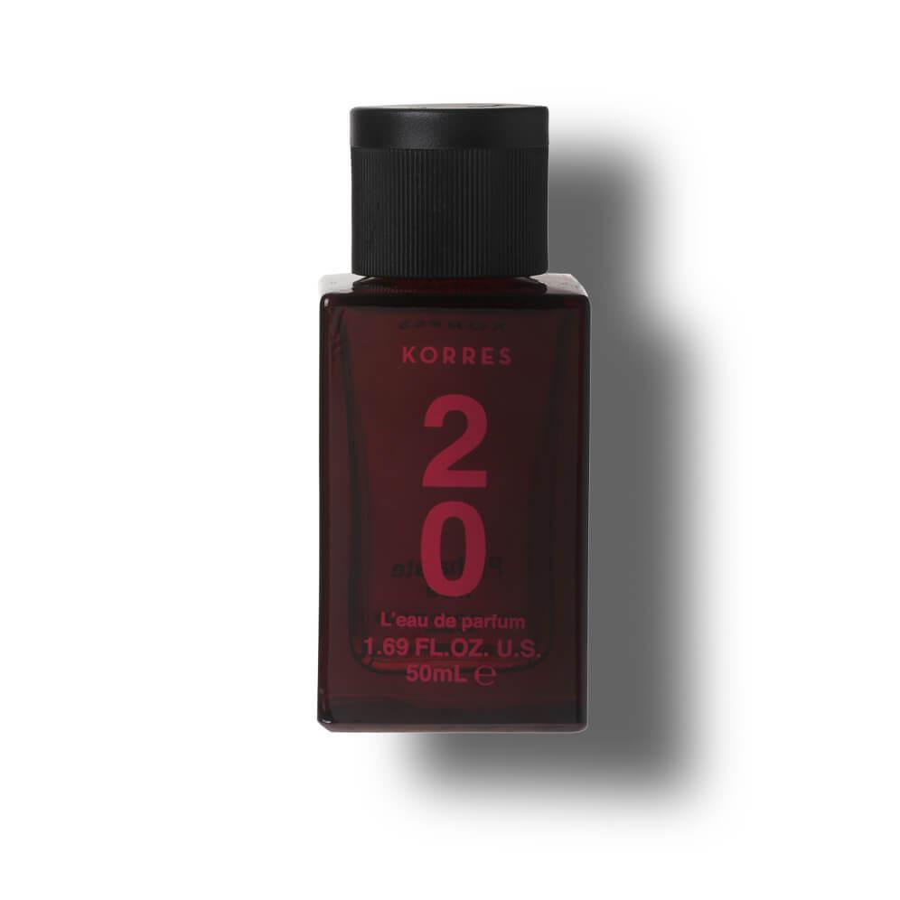 Eau de Parfum Test Thumbnail