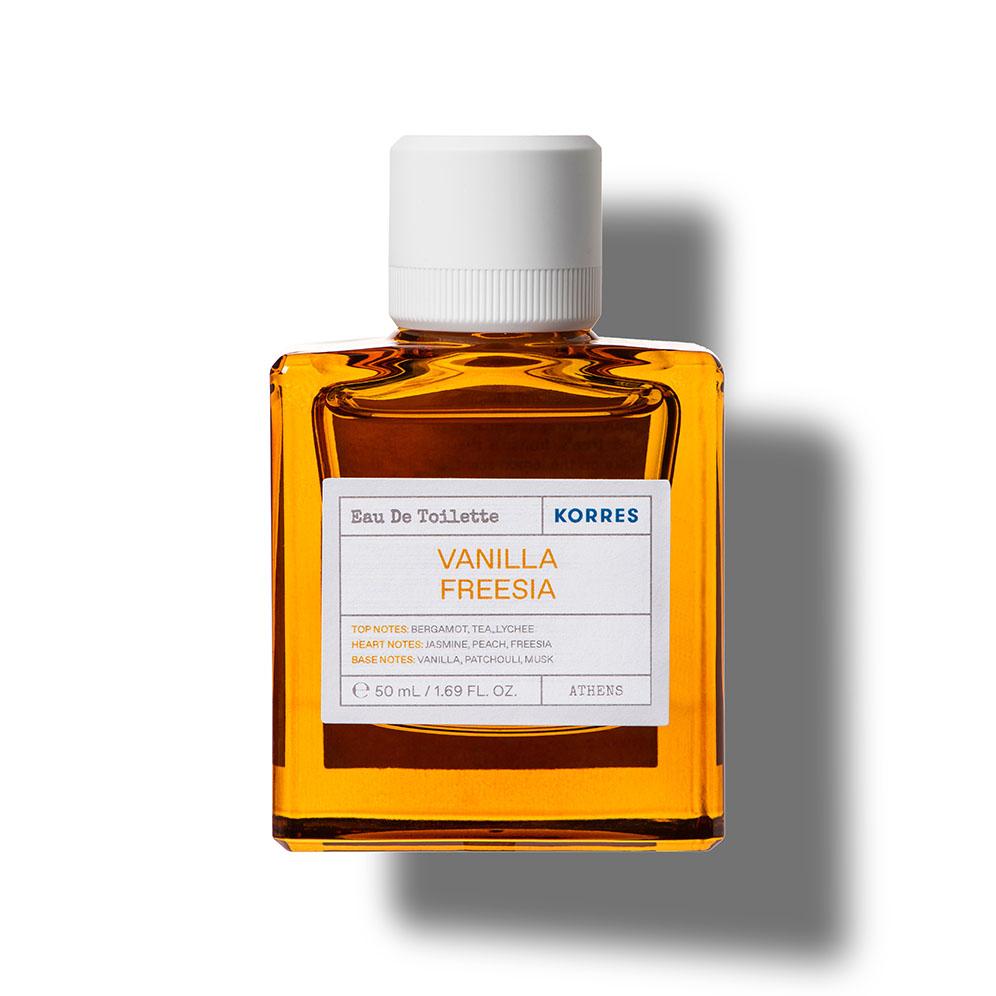 Vanilla Freesia