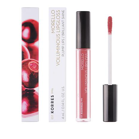 Morello Voluminous Lip Gloss Duo Thumbnail