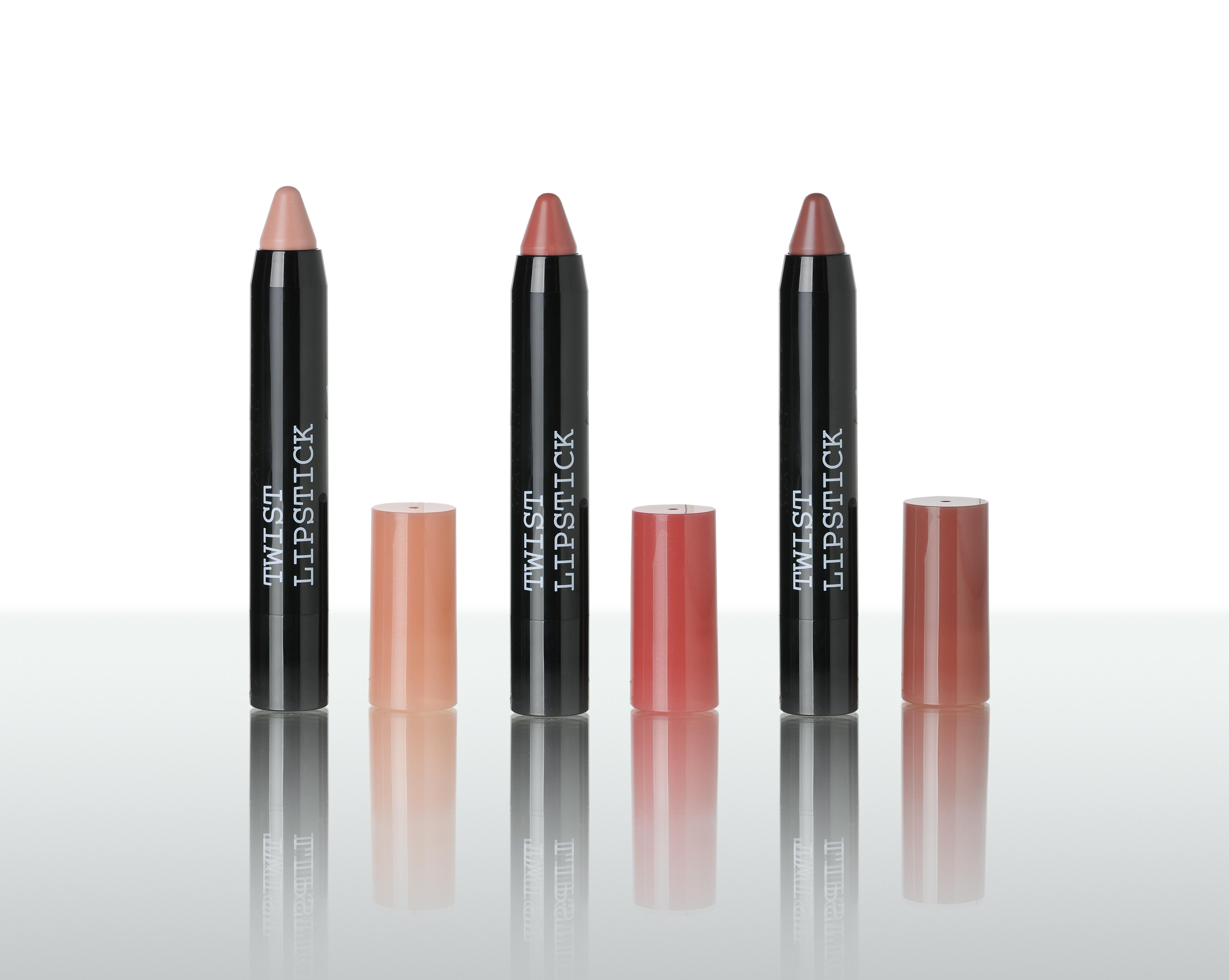 Raspberry Twist Lipstick Trio Thumbnail