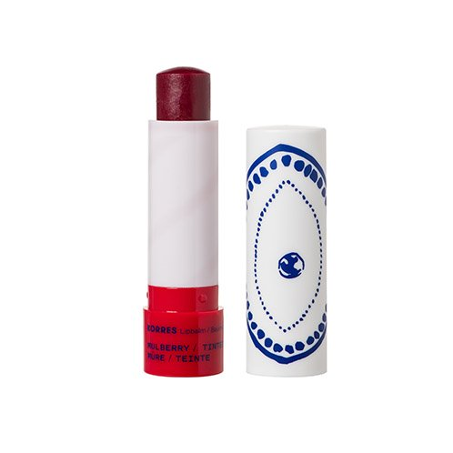 Korres TINTED Mulberry / Tinted Lip Butter Stick Thumbnail 2