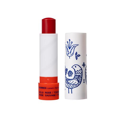 Korres Lip butter Stick Wild Rose / Tinted TINTED Thumbnail 2