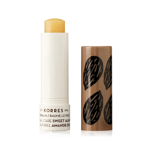 Korres LIP CARE Limited Edition Almond Basic Lipbalm