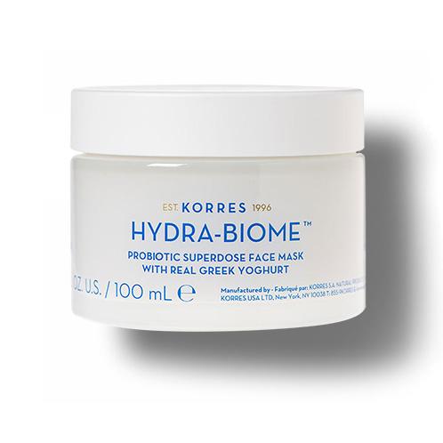 Limited Edition Greek Yoghurt Probiotic SuperDose Face Mask Thumbnail