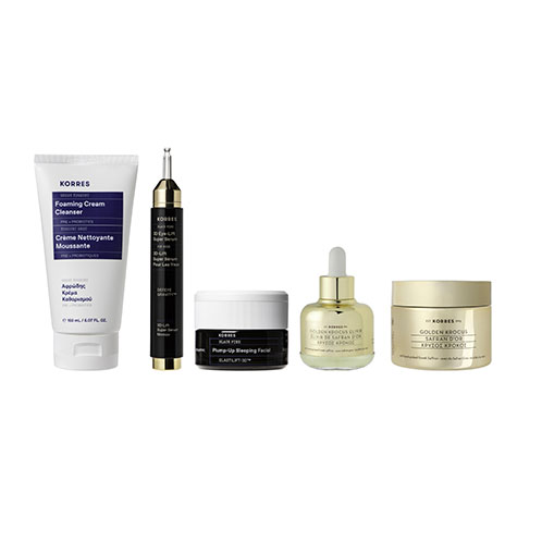 Ageless Skincare Collection Thumbnail