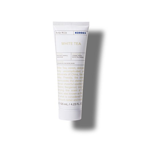 Korres DEEP HYDRATION White Tea Body Milk