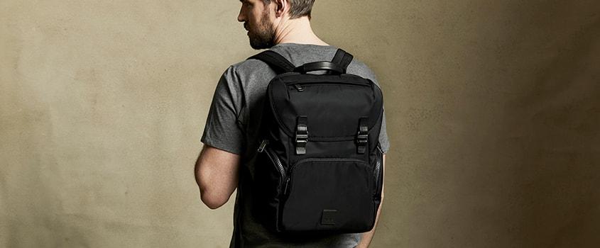 KNOMO #LiveFree Backpack Category Image | knomo.com