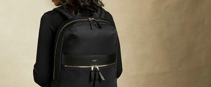 KNOMO Backpacks Category Image | knomo.com
