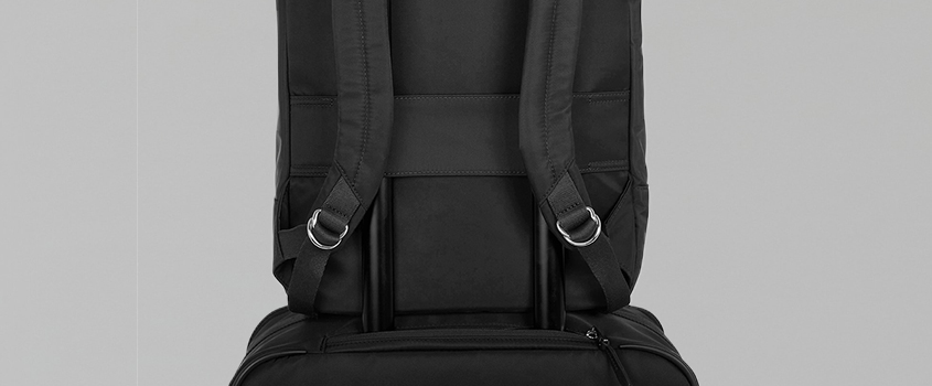 KNOMO Trolley Sleeve Bags Category Image | knomo.com