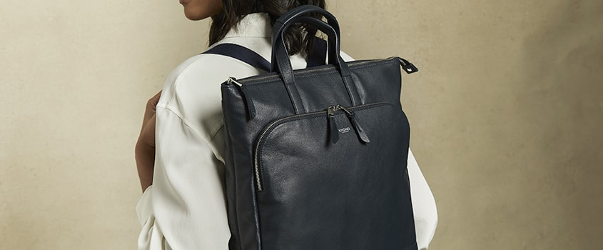 KNOMO Trolley Sleeve Bags Category Image | knomo.com