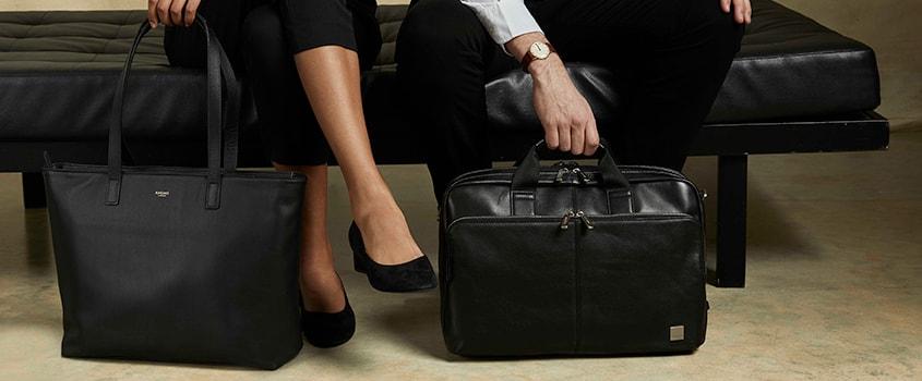 KNOMO Laptop Bags Category Image | knomo.com