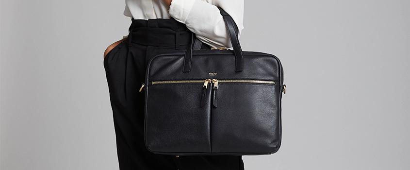 KNOMO Leather Bags Category Image | knomo.com
