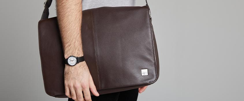 KNOMO Messenger Bags Category Image | knomo.com
