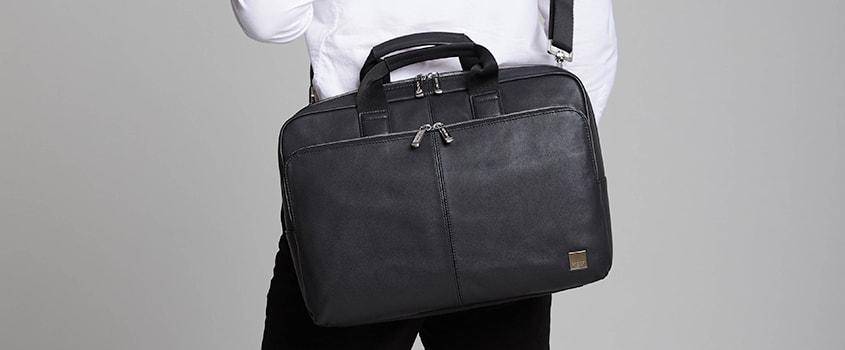 KNOMO Men's Bags Category Image | knomo.com