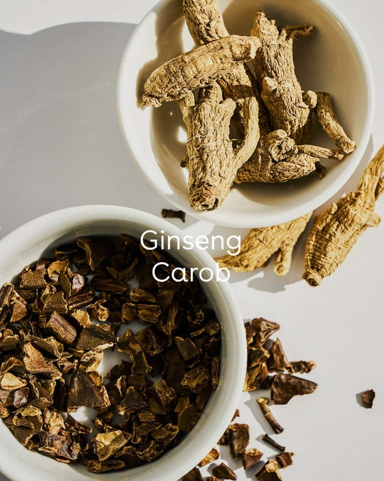 Defend Skin Shielding Essence with Ginseng & Carob