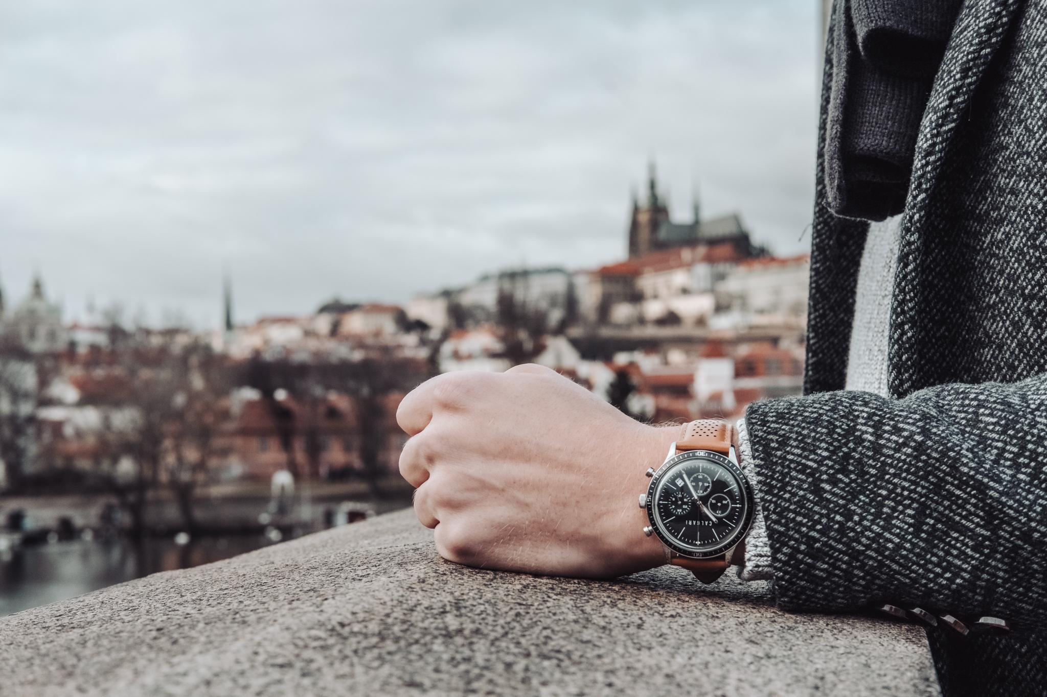 Calgari Watches